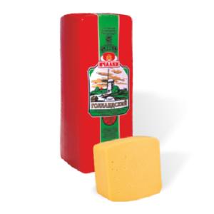 Голландский полутвердый сыр