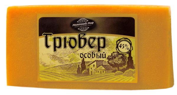 Грювер особый твердый сыр