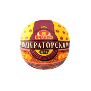Императорский полутвердый сыр