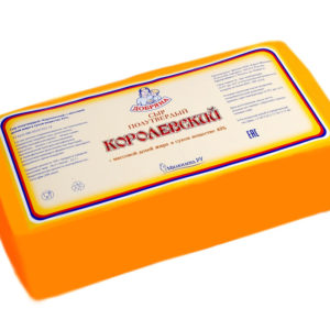 Сыр Королевский