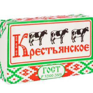 Крестьянское - Белорусские традиции растительно-жировой спред, 60%