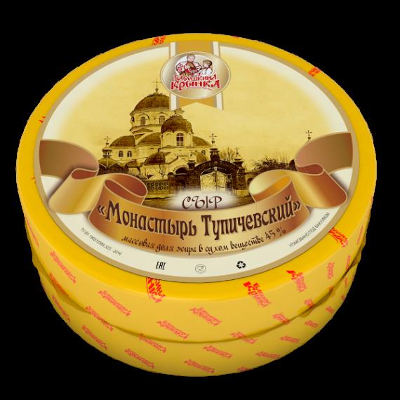 сыр Монастырь Тупический